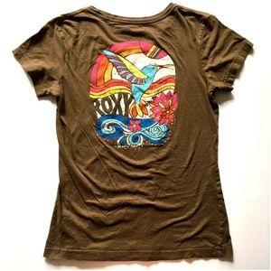 Roxy Tops - *3/$30* Roxy Hummingbird Tee